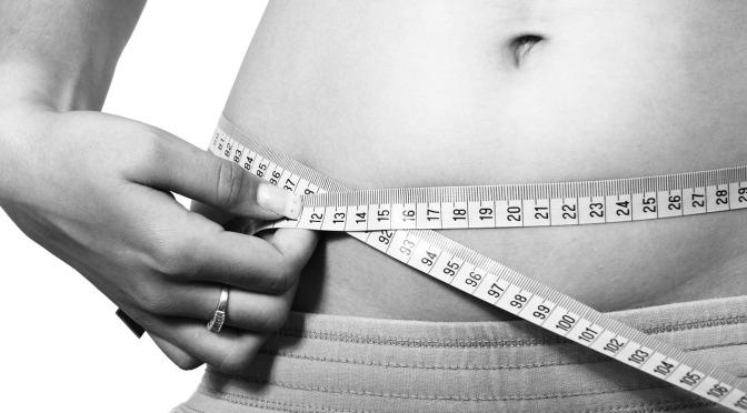 Mit einem Abnehmplan in einer Woche 5 Kilo abnehmen